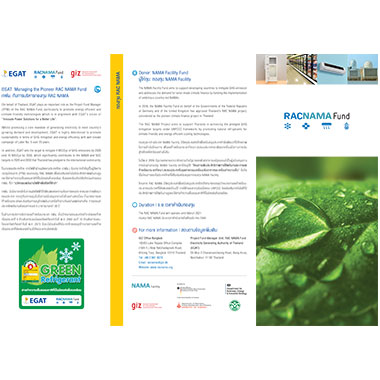 Brochure RACNAMA Fund
