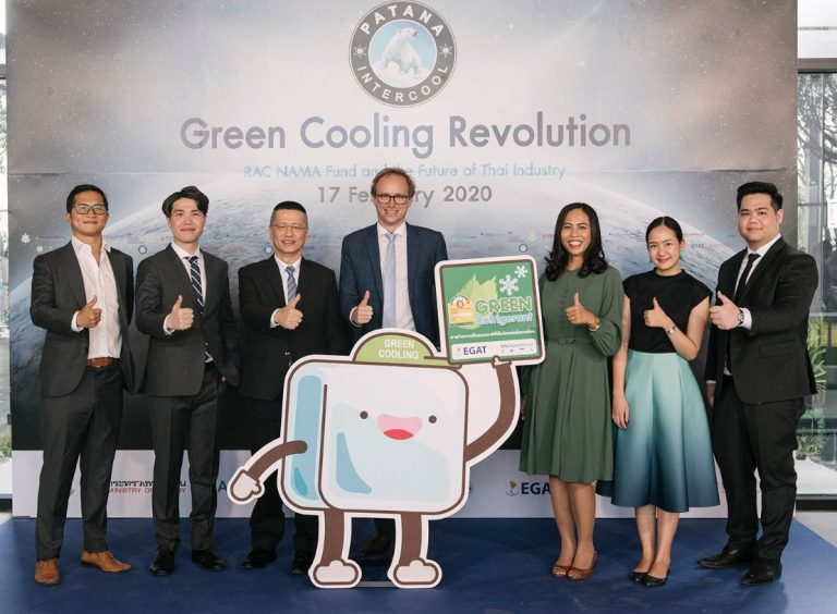 Patana Intercool to Completely Migrate to Natural Refrigerant by 2025